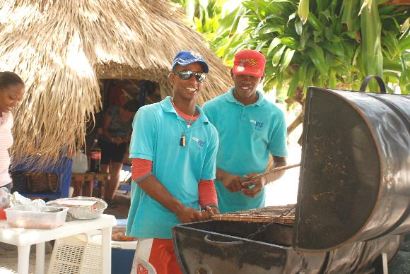 Lunch in Mano Juan, Punta Cana Excursions